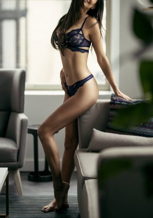 Floraine erotic massage in Fresno Texas