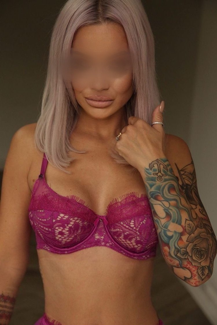 nuru massage in Colleyville TX