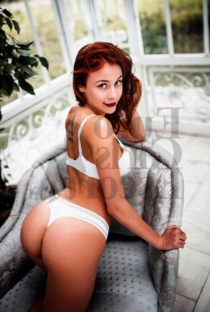 Hayam erotic massage in King of Prussia
