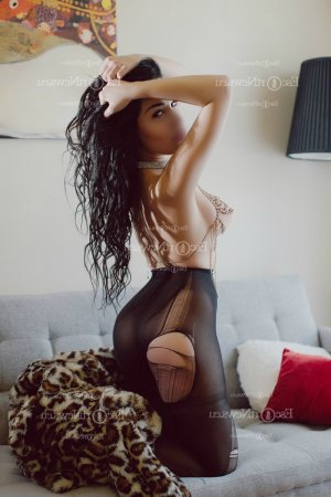 Jacinta erotic massage in Fairview Shores