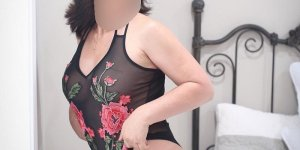 Keilya tantra massage in Cleburne