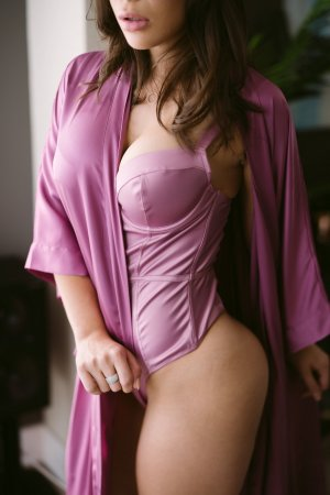 Britney massage parlor in La Crescenta-Montrose