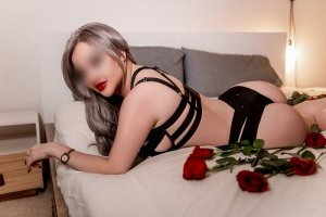 Nary erotic massage in Mercer Island Washington