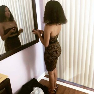 Rabiah erotic massage in Mercer Island Washington